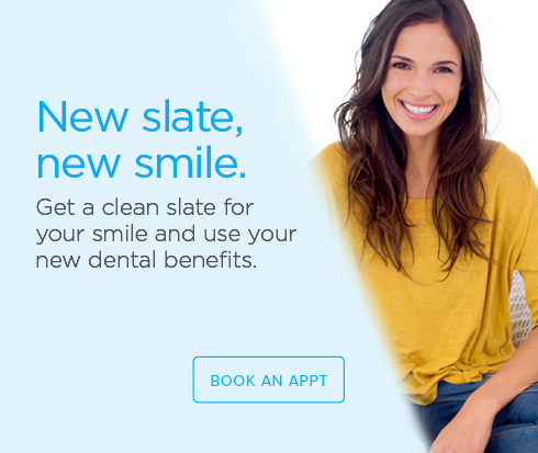 Downey Promenade Dental Group - New Year, New Dental Benefits