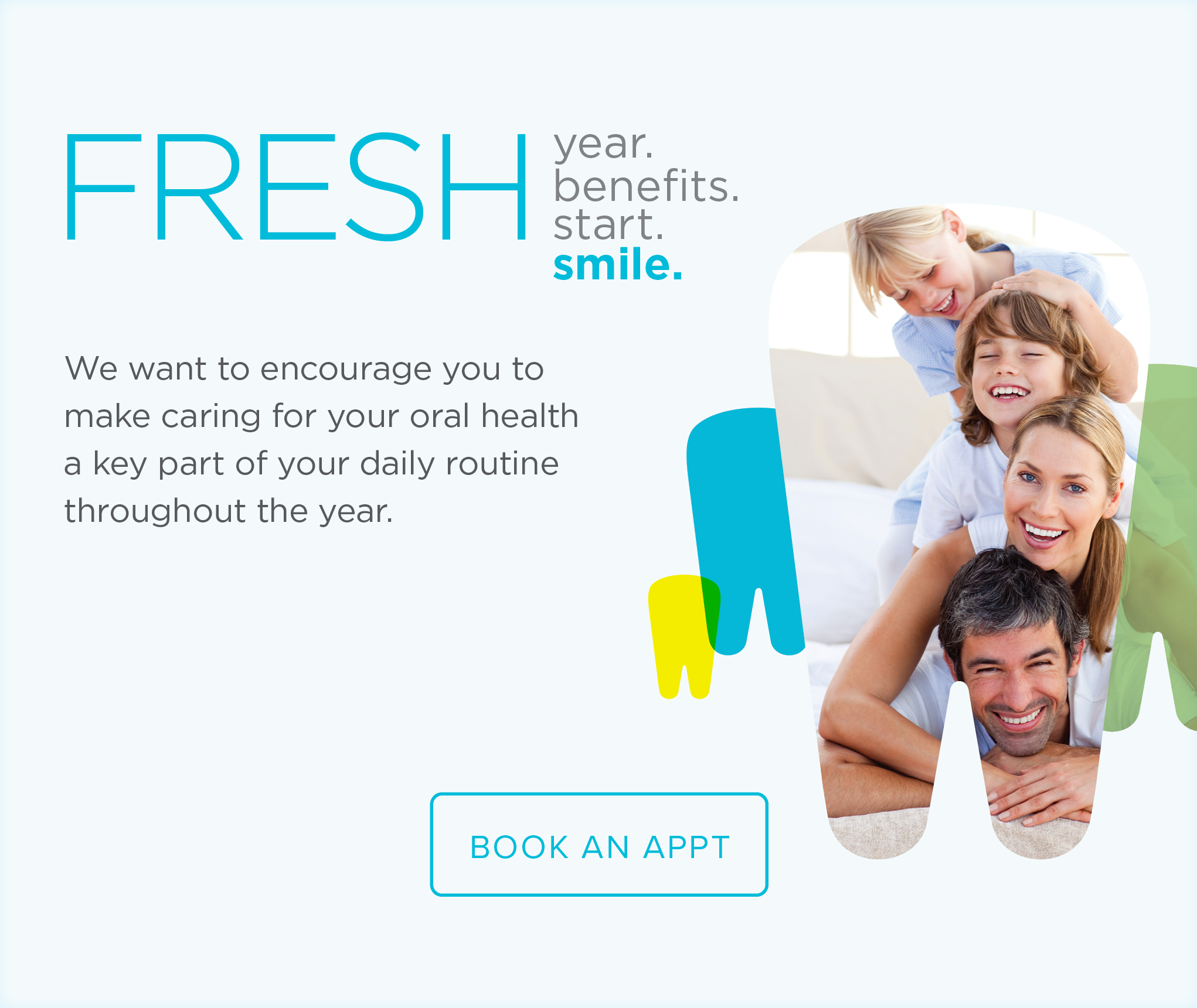 Downey Promenade Dental Group - Make the Most of Your Benefits