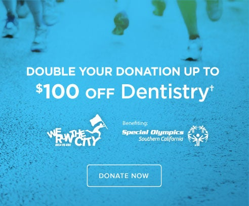 We run the city - Downey Promenade Dental Group